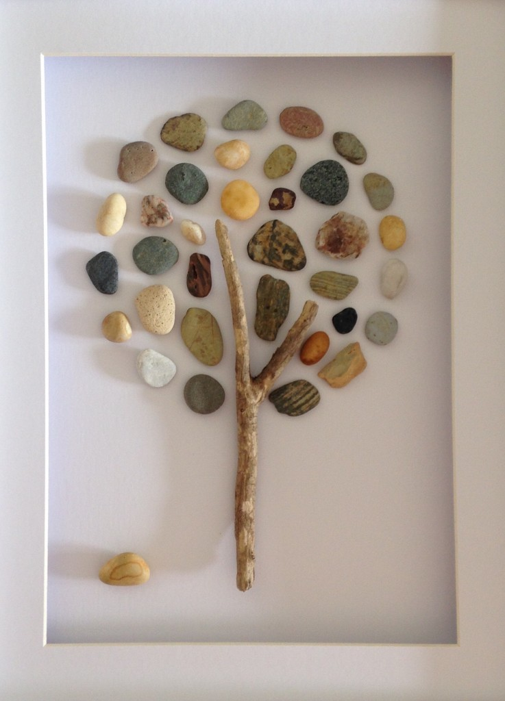 pebble art pictures contact us