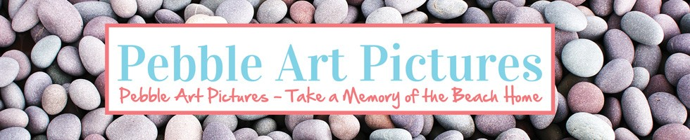 Pebble Art Pictures