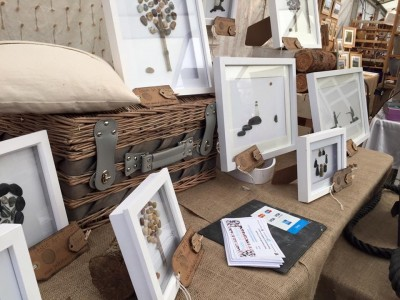 Pebble Art Fair